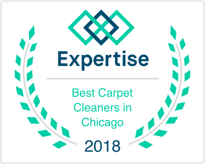 Expertise Best Carpet Cleaners in Chicago